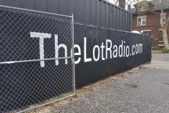 The Lot Radio