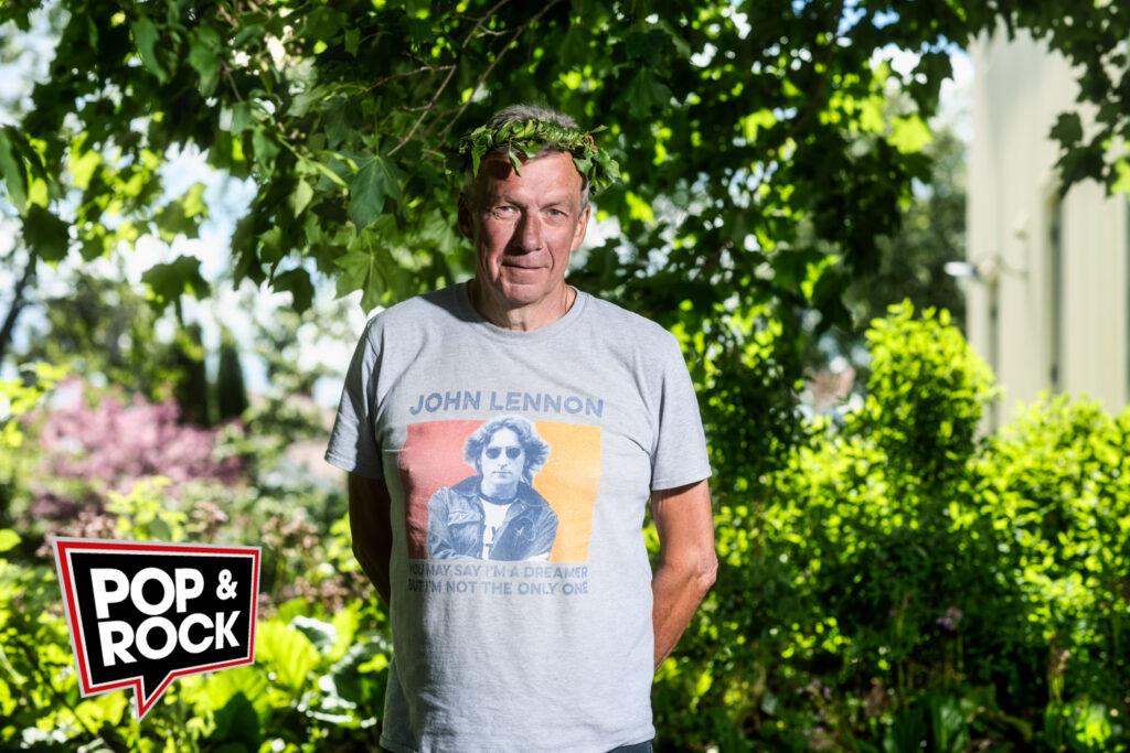 Tom Juslin Pop&Rock