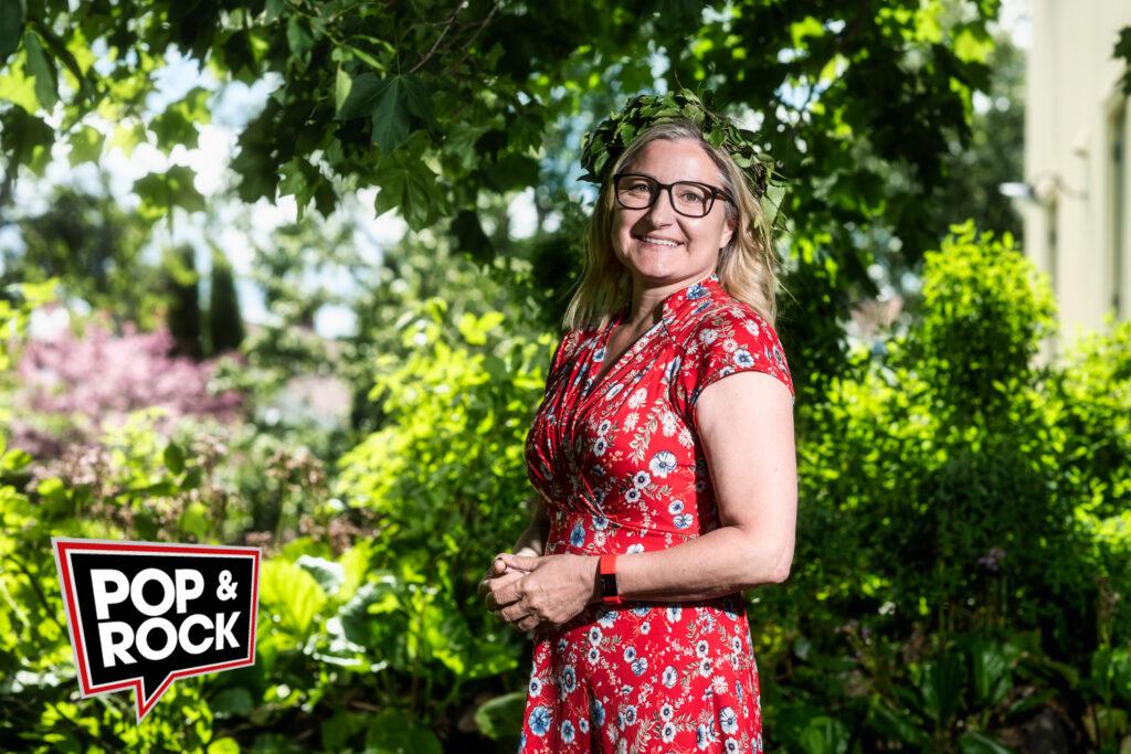 Camilla Sandström