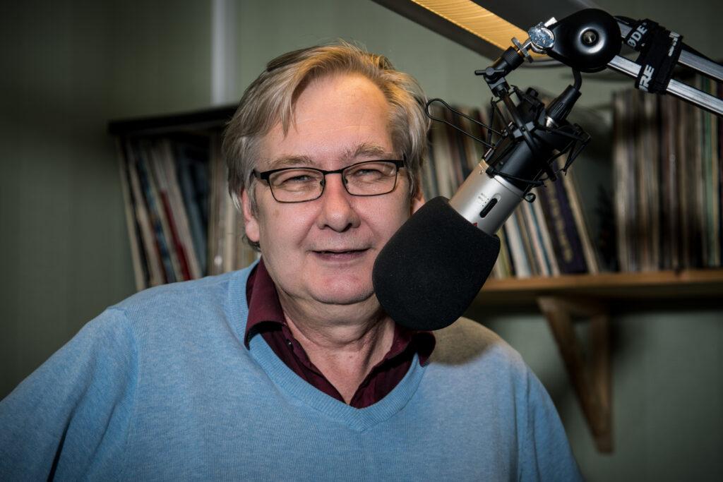 Lars Magnusson