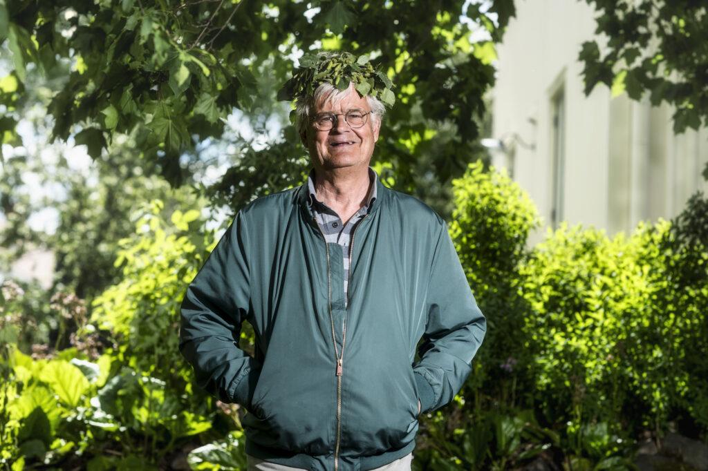 Inge Lindström